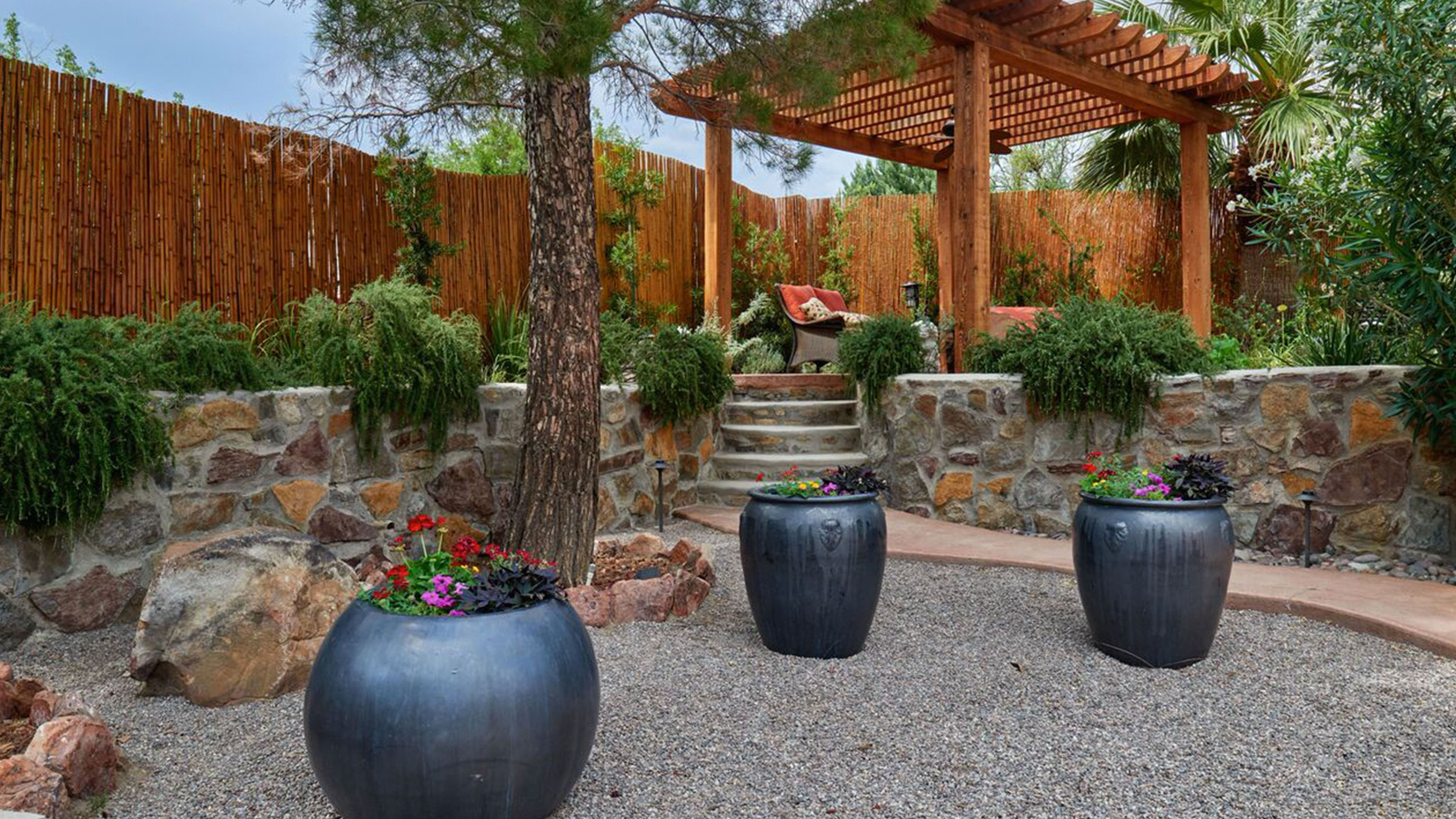 GO Designs El Paso Landscaping Design