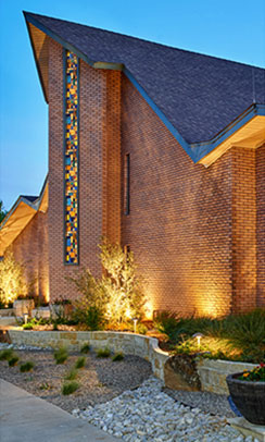 GO Designs offers licensed and bonded commercial xeriscape services.