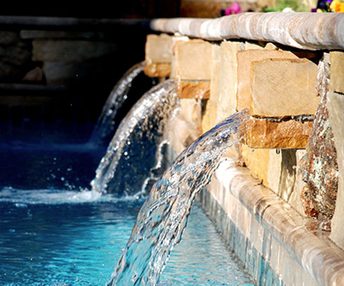 Go Designs El Paso can help you live a resort-style lifestyle, all in your own backyard.